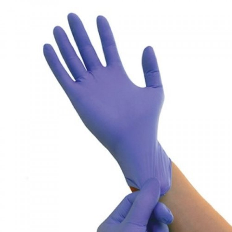 Courage Care Premium Nitrile Exam Gloves (Small) 2000 Counts